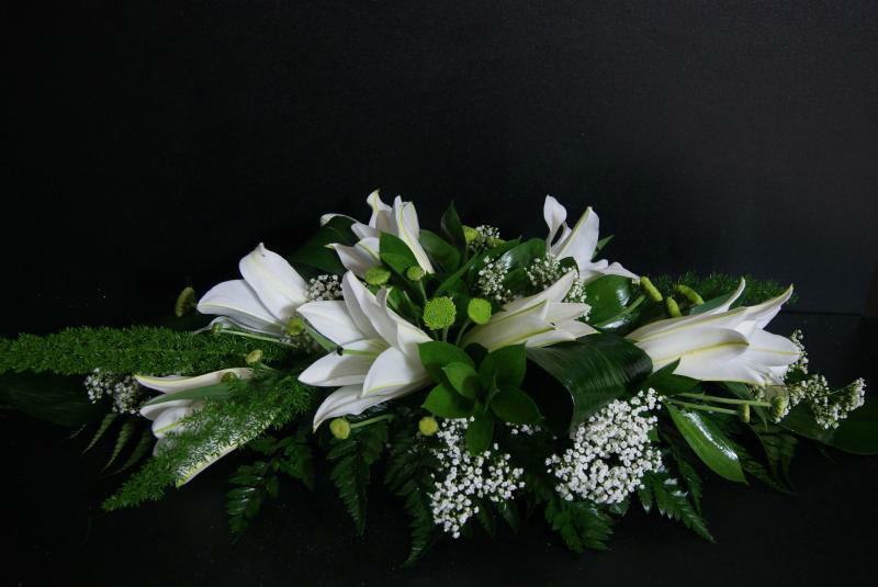Flores María del Prado