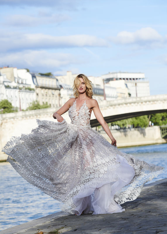 LK PARIS Couture