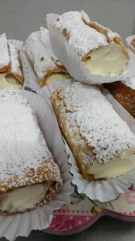 María Alejandra Bakery