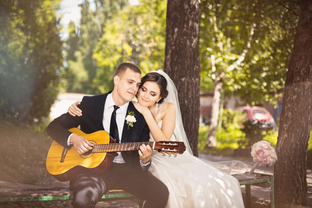 Свадебный фотограф Алексей Хвалин