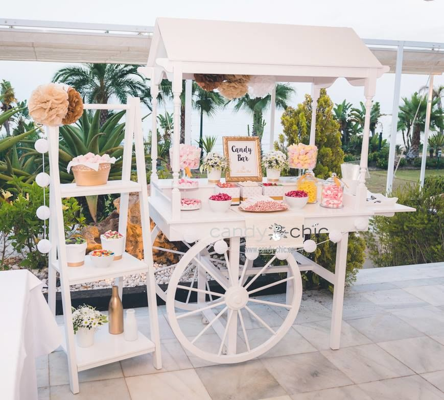 Candy Chic Sweet Parties