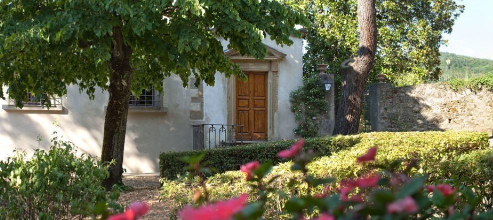 Villa il Rinuccino