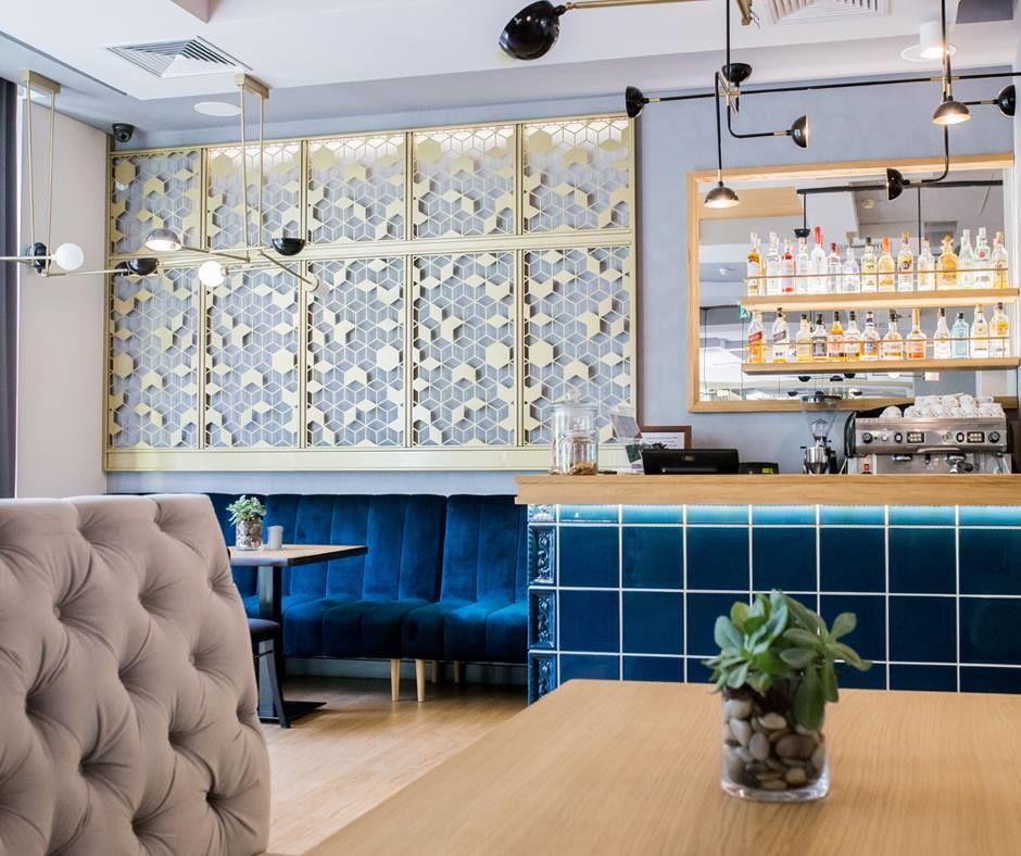 Mozaika Resto Bar