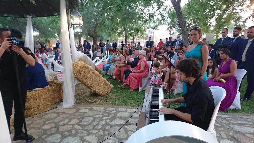 Rissound Eventos Musicales