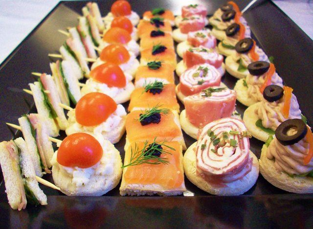 Gastronomia Le Delizie
