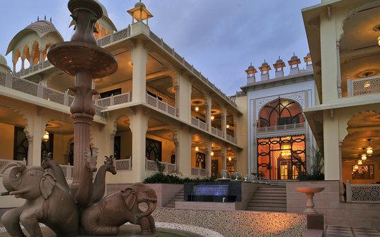 Rajasthali Resort And Spa
