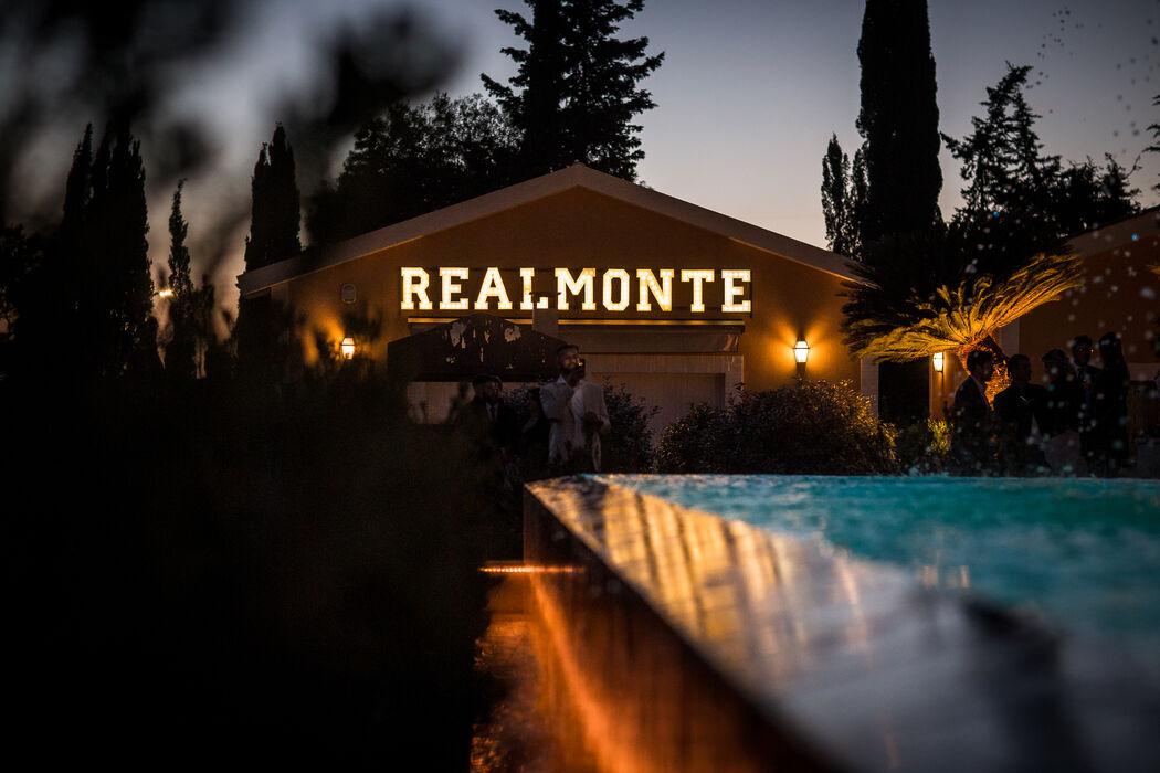 Casale Realmonte