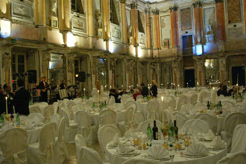 Party Time Banqueting