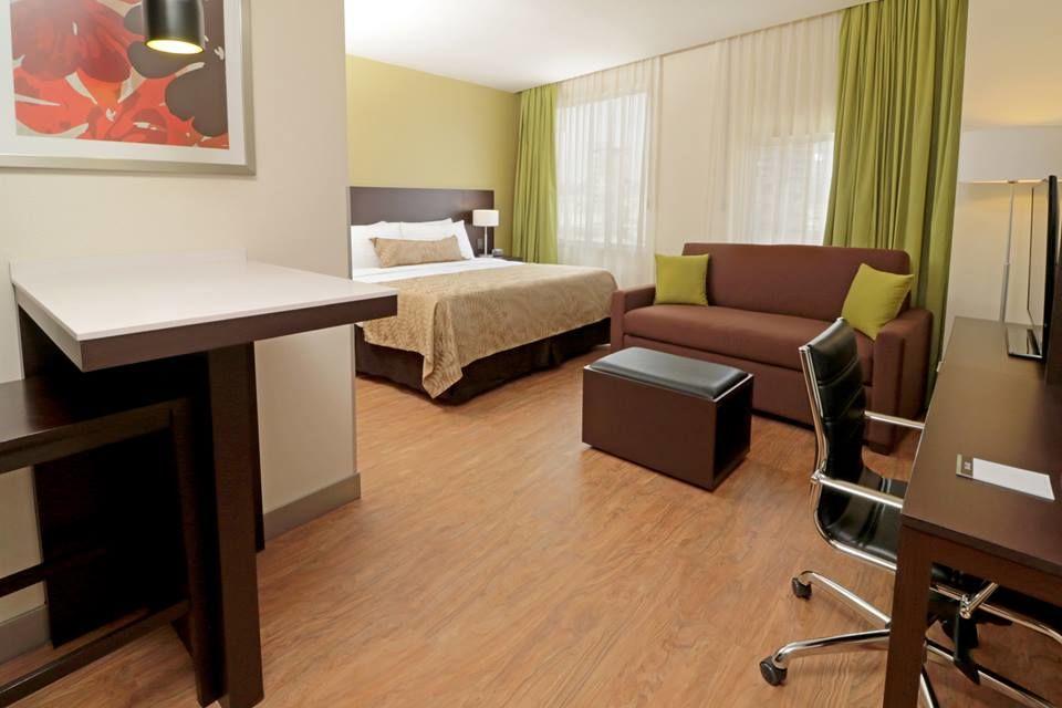Staybridge Suites San Luis Potosí