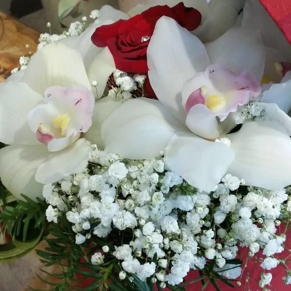 Talent Flower's