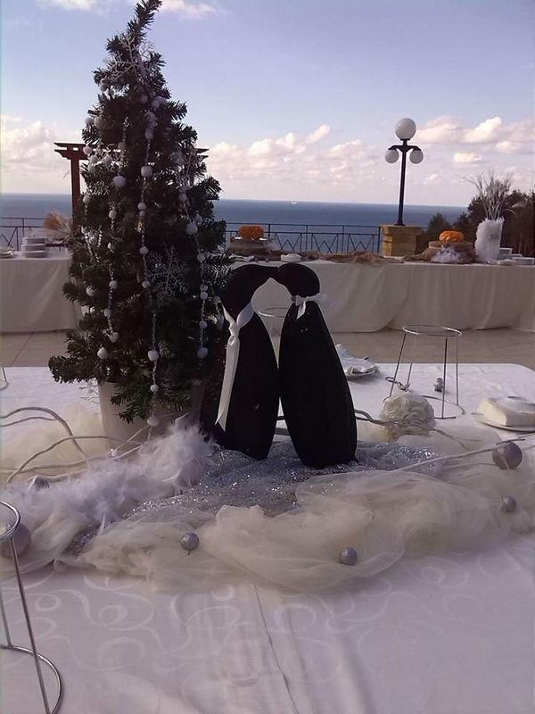 Creative Wedding