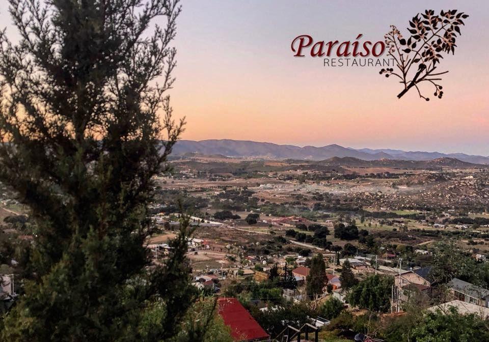Paraíso Restaurant