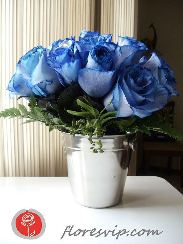Flores Vip