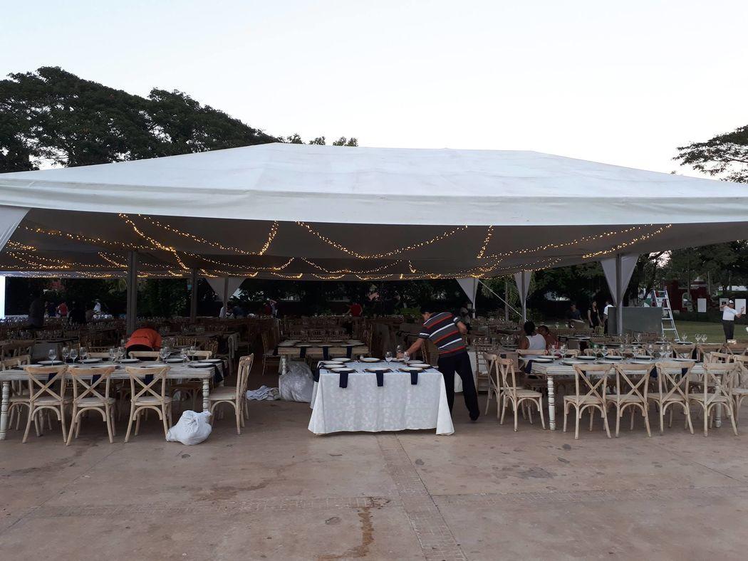 Full Cook Coordinación y Banquetes