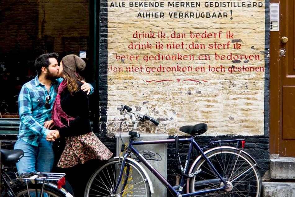 Dri Castro Fotografia E-session em Amsterdam