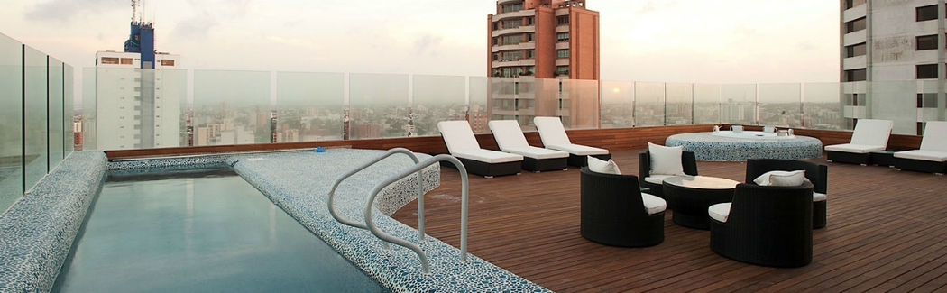 Hotel SmartSuites Royal Barranquilla