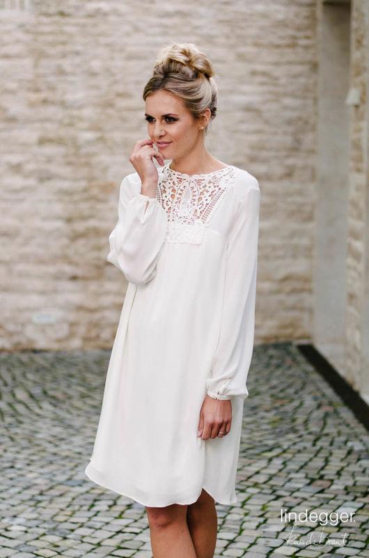 Kleid Vicky von Küss die Braut