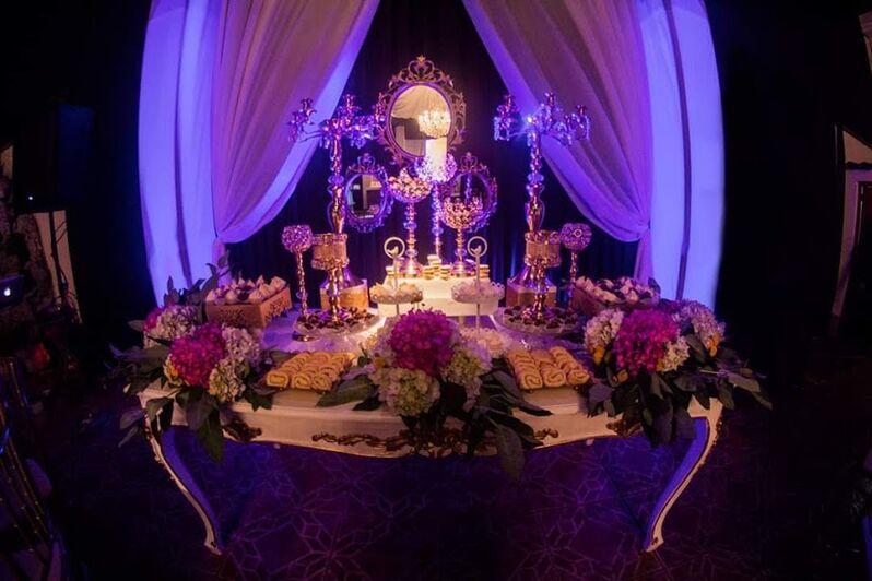 Gala Bodas & Eventos Catering