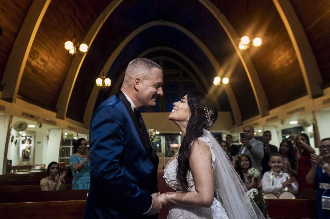 Wedding Planner Barranquilla - Rosiel Turizo.