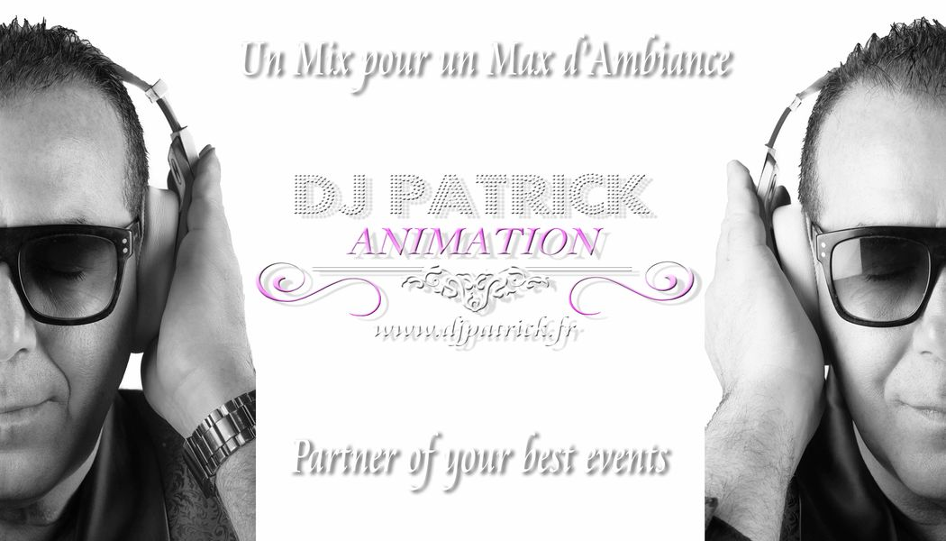 DJ Patrick Animation