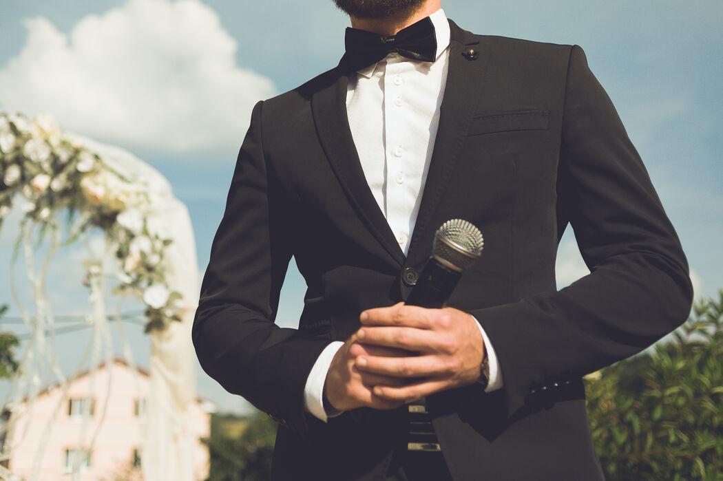 B.I.G Events Hochzeitsmoderation & DJing