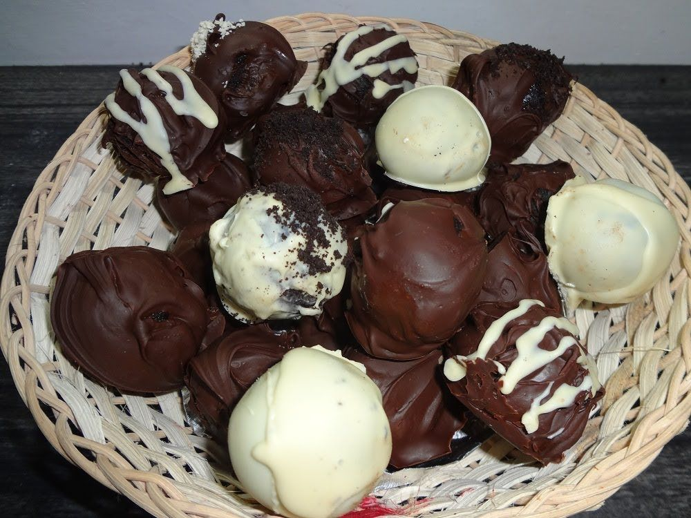 Renata Chocolates