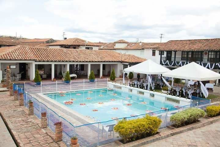 Hotel Los Aceitunos