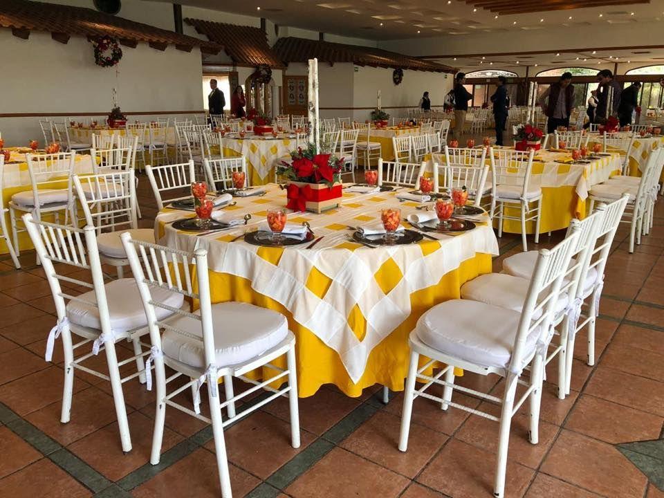 Salón Campestre Calpulli
