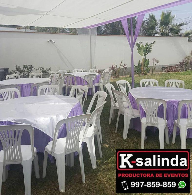 K-salinda
