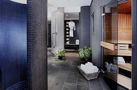 Beispiel: Wellness, Foto: Hotel New Berlin.