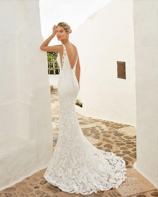 The Bridal Factory - Valencia - Novia
