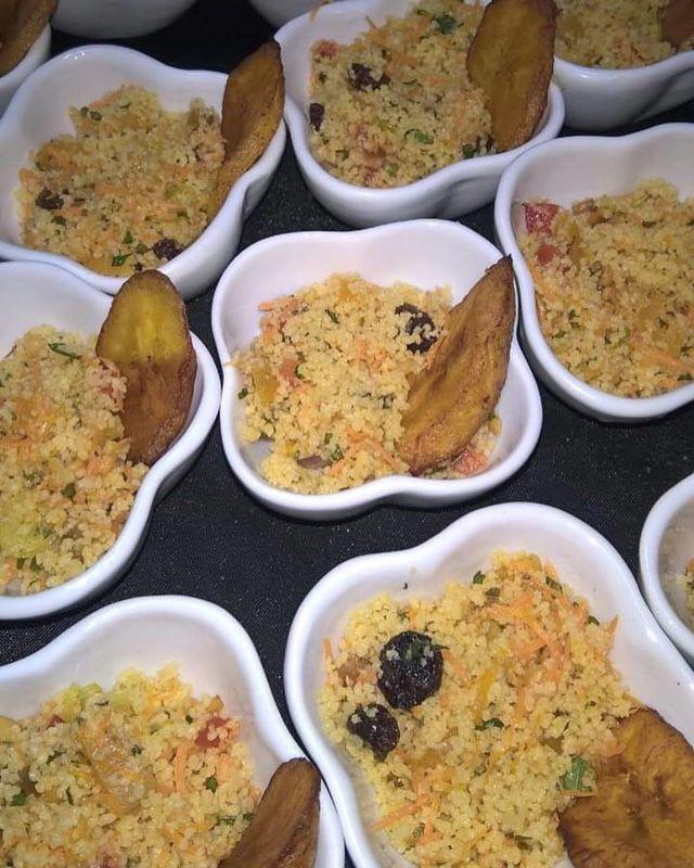 Eliane Leal Gastronomia