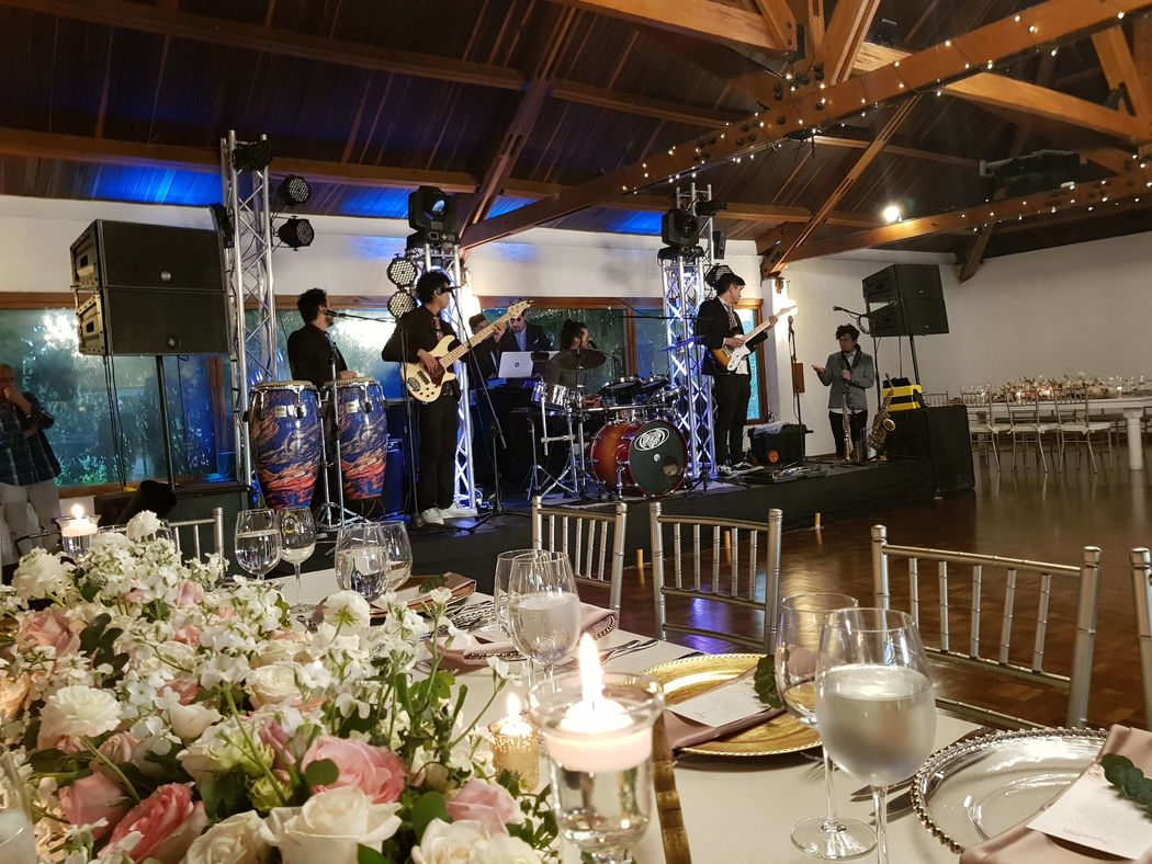 F&B Producción De Eventos- Bogotá
