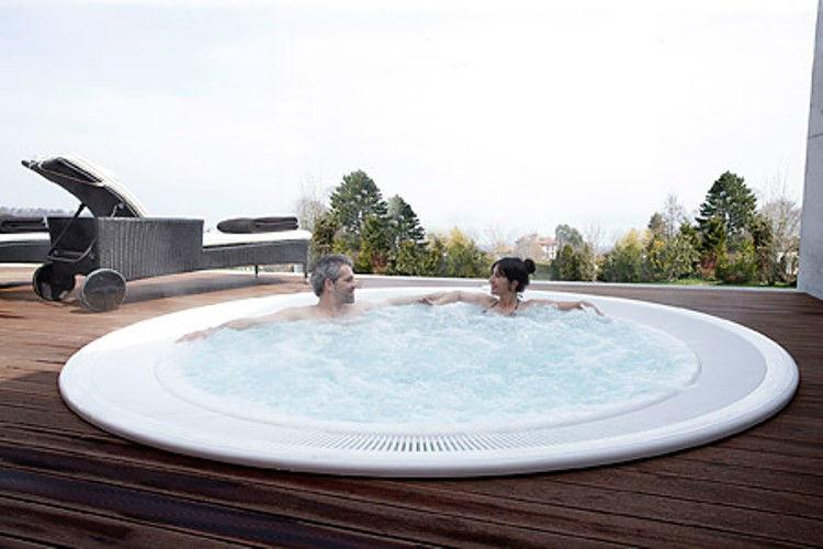 Beispiel: Wellness, Foto: Hotel Heiden.