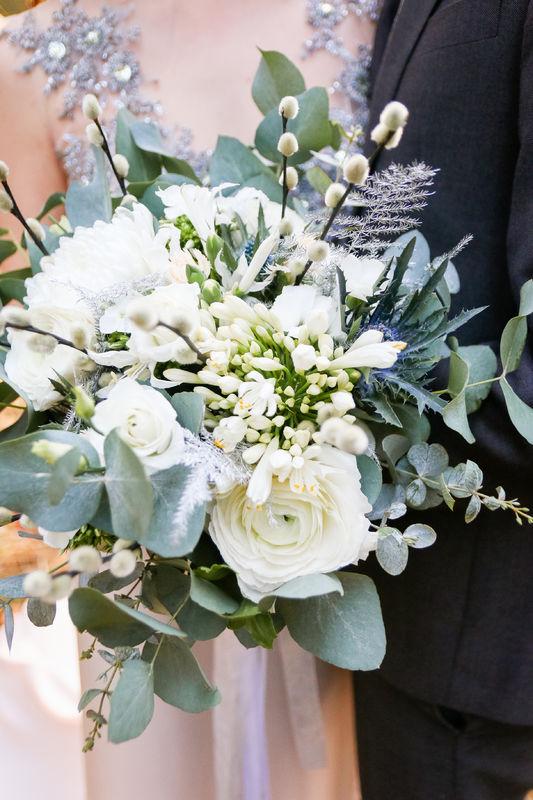 The Bridal Blush