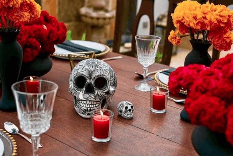 Gardenia Meza Wedding Planner & Events