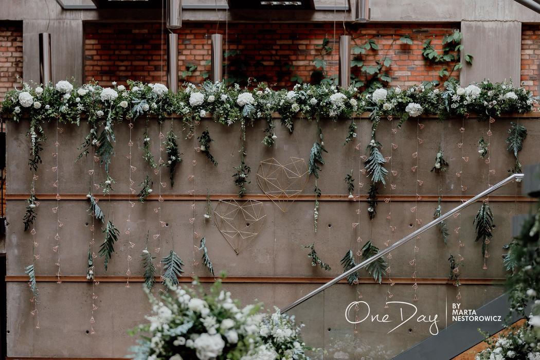 One Day by Marta Nestorowicz
