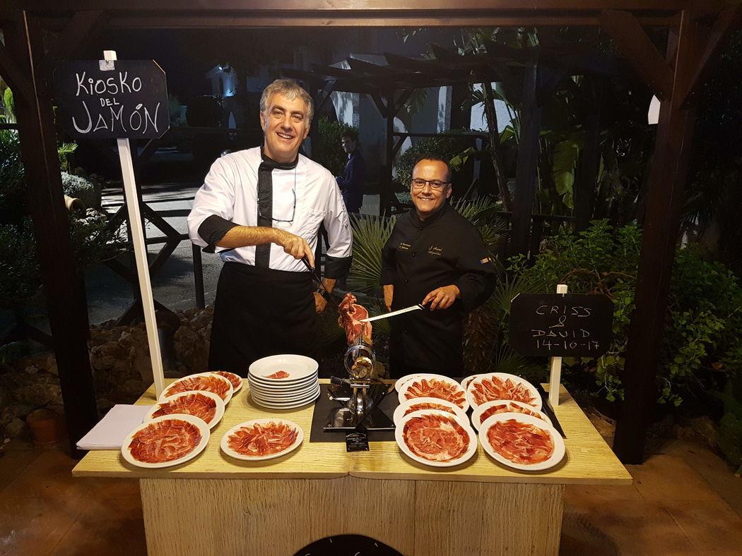 Hotel Restaurante La Carreta