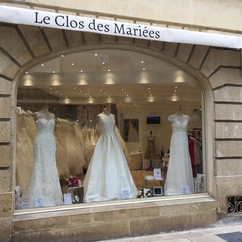 Le Clos des Mariées