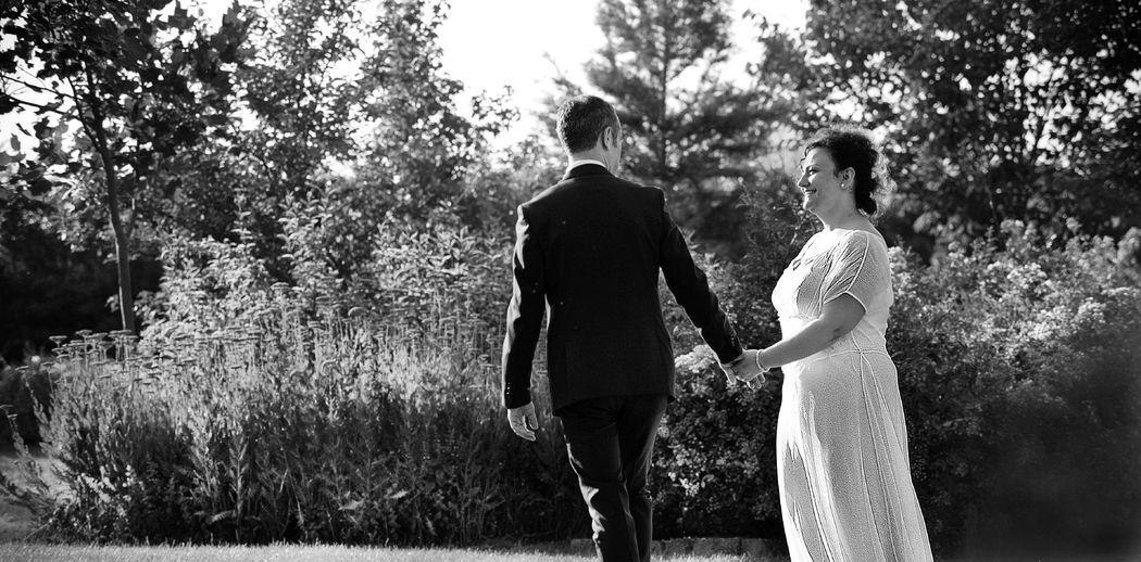 Matrimonio a Gudo Visconti