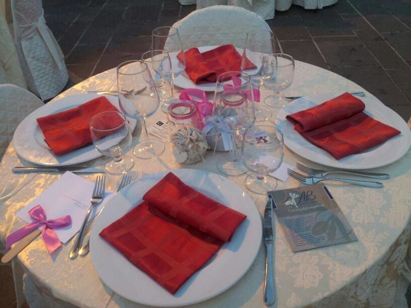 Adriano Berdini Catering and Banqueting
