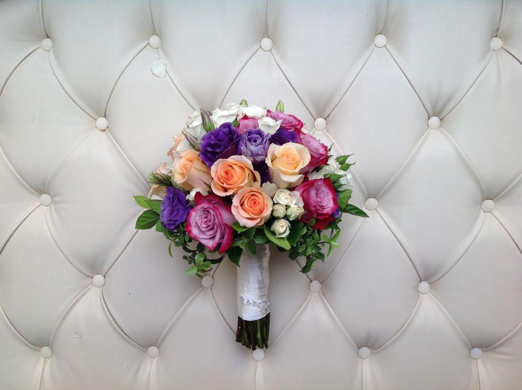 Floral Trendy