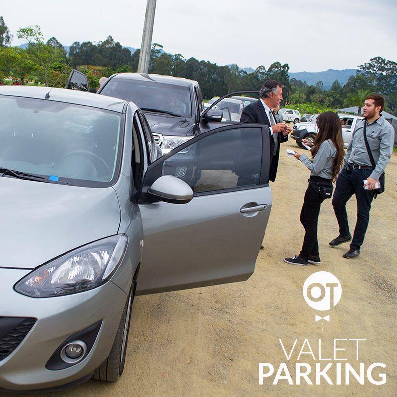 OT Valet Parking
