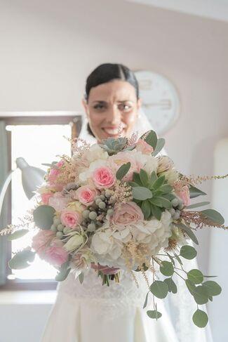 Herdade da Emberiza Cottage Weddings