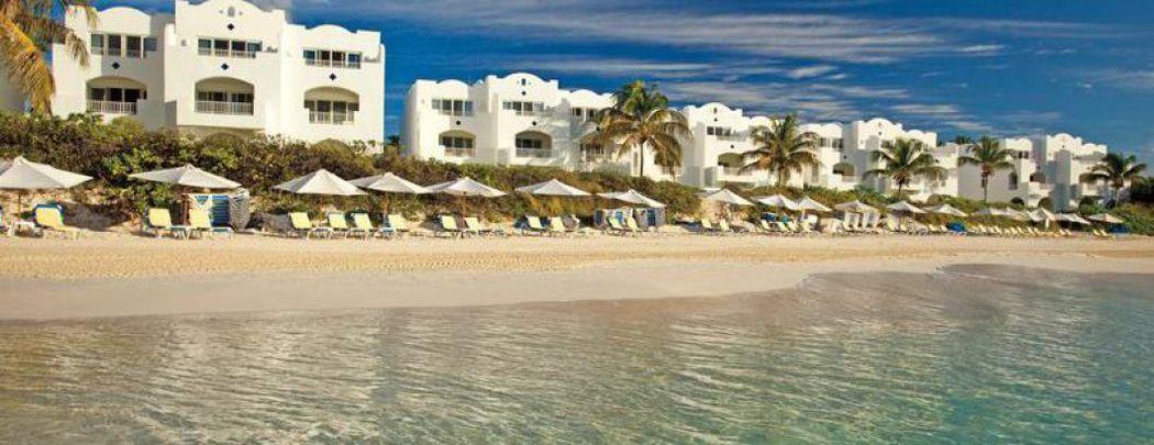 Anguilla Holidays