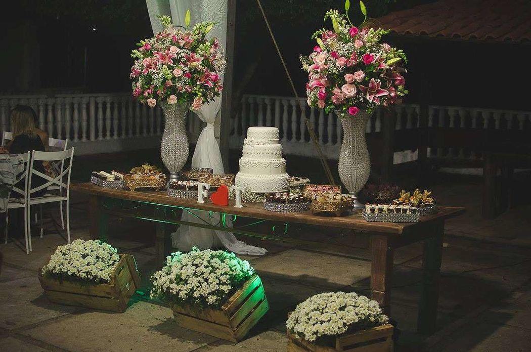 Festeje Eventos Buffet