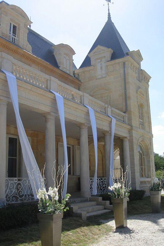 Mariage en château_Noces du Monde