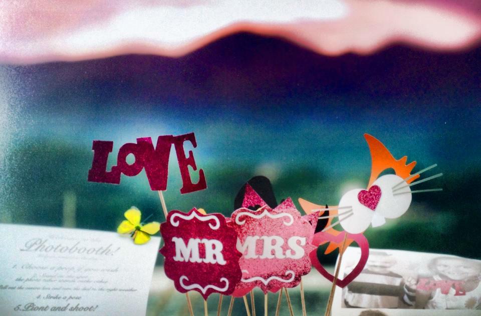 Photobooth di Alessandro Zingone - Reporter di matrimonio
