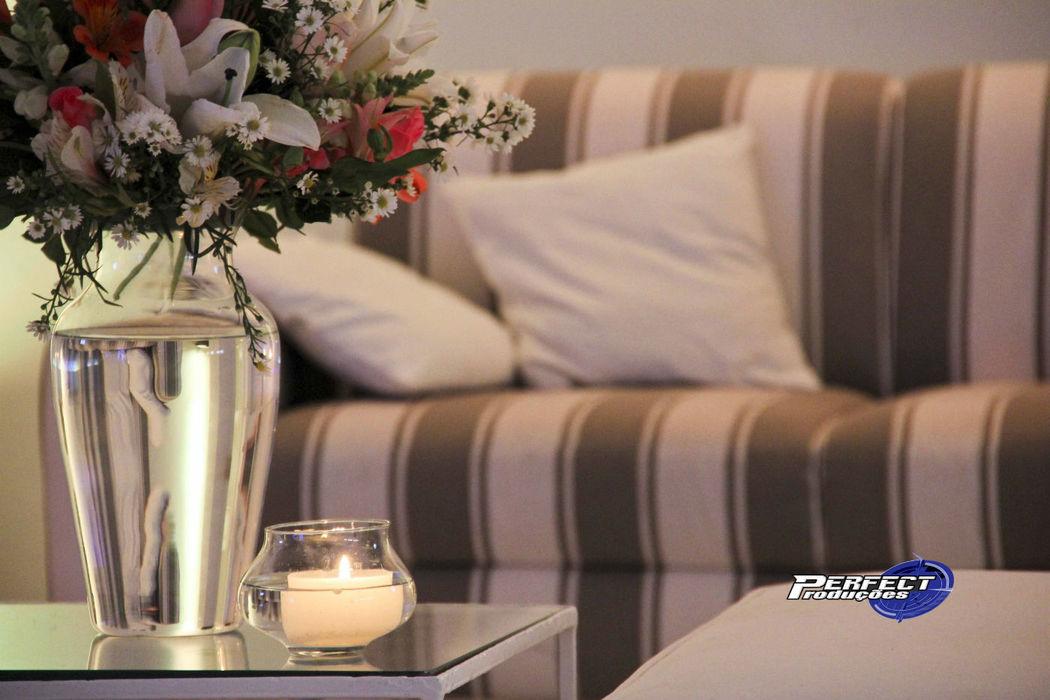 Viva um Sonho Lounge. Foto: Perfect Produções