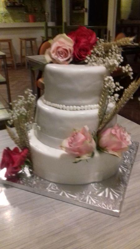 Wedding Violaine
